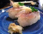 日南市かおる屋のさかな寿司