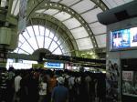 C72・りんかい線国際展示場駅