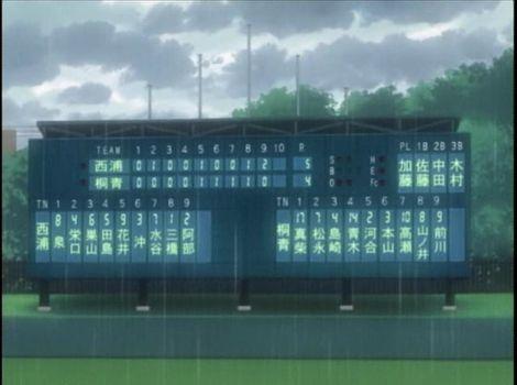 (アニメ) おおきく振りかぶって 第24話 「決着」.avi_000922421_s
