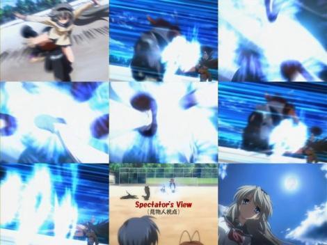 (アニメ) CLANNAD -クラナド- 第01話 「桜舞い散る坂道で」 004_s
