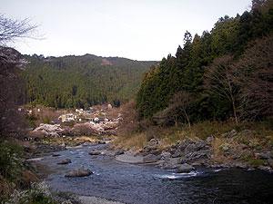 多摩川フライ