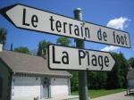 フランス村
