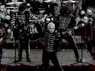 ウェルカム・トゥ・ザ・ブラック・パレード