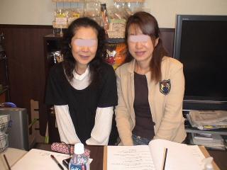 haruさんとO医師