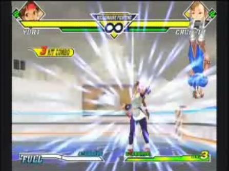 Capcom VS SNK2 オリジナルコンボ集(SNK編)