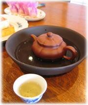 台湾のウーロン茶