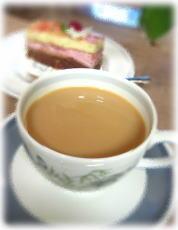 アッサム ブダラベタ茶園