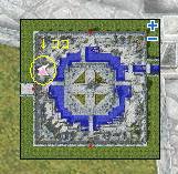 溜まり場map
