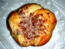 e-street ベーコンポテトチーズ