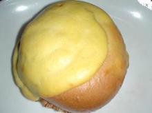 ブルンネン ブルーベリーチーズケーキベーグル