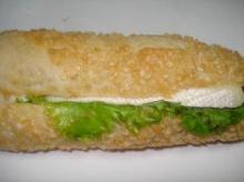 アンシェン・セザム・カマンベールチーズ