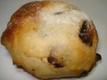 チョコレートのパン