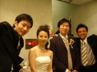 宮腰結婚式