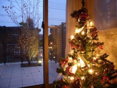 しーちゃんちのクリスマス会