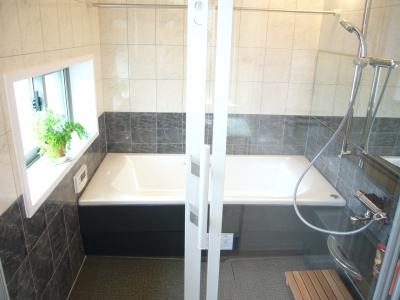 筒井街かど☆浴室
