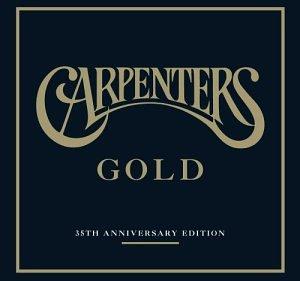 Carpenters - GOLD 25th Anniversary Edition