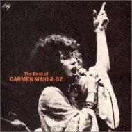 The Best of CARMEN MAKI & OZ