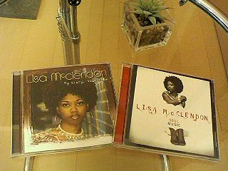 Lisa McClendon - My Diary, Your Life