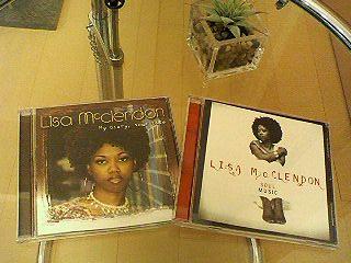 Lisa McClendon - My Diary, Your Life