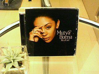 Mutya Buena - Real Girl