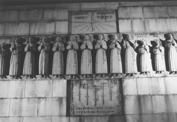 26聖人殉教地