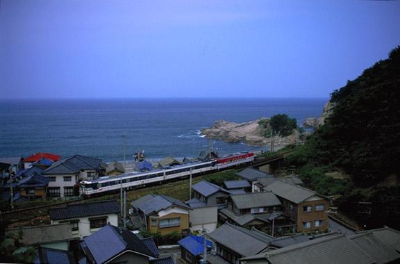 今川~桑川