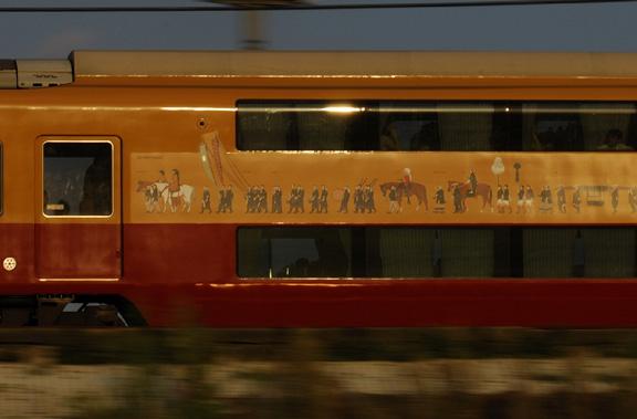 京阪8000