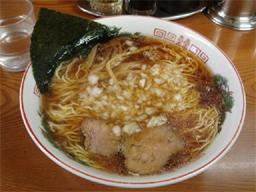 八王子ラーメン・八麺会・吾衛門