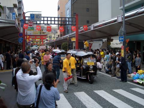 長政祭り6