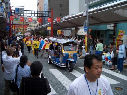 長政祭り8