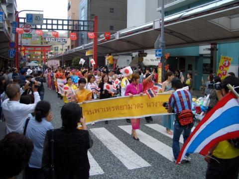 長政祭り9
