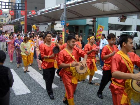 長政祭り11