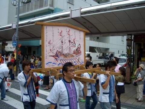 長政祭り13