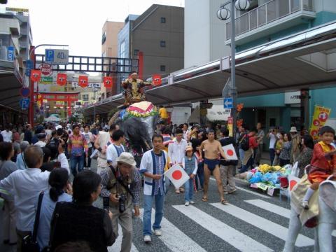 長政祭り14