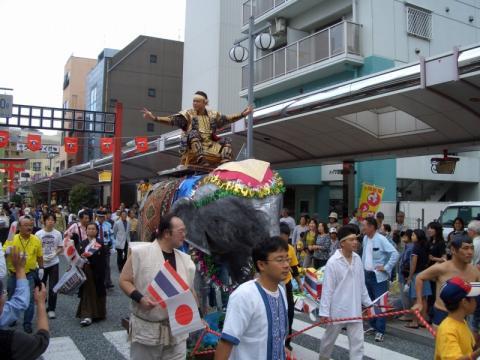 長政祭り15