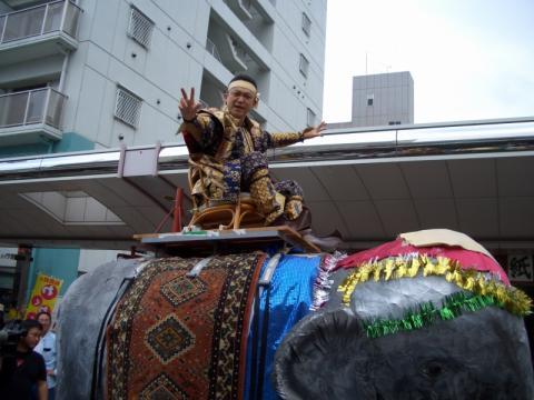長政祭り16