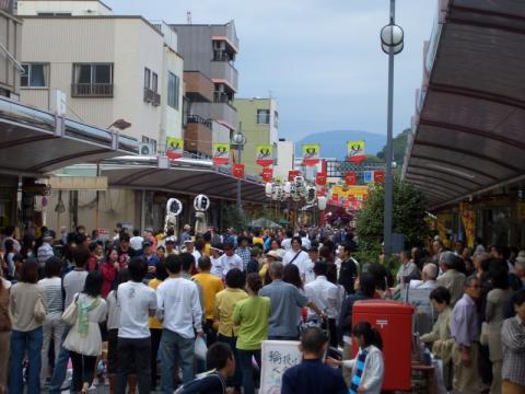 長政祭り17