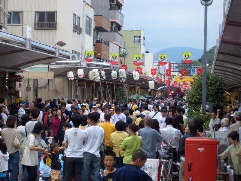長政祭り18