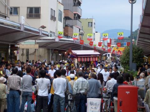 長政祭り19