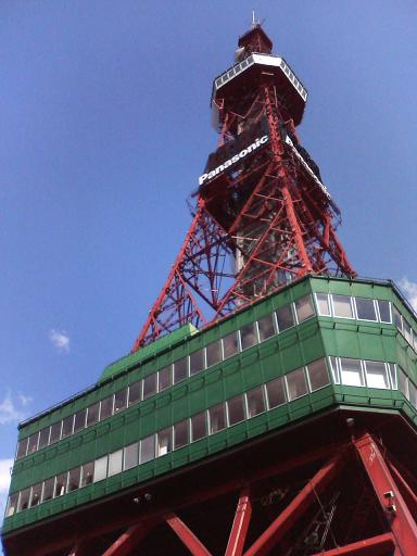 テレビ塔1