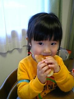 食べる!食べる!