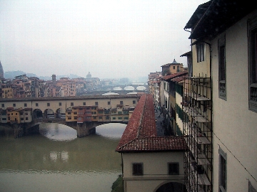 Ponte Vecchio 021222
