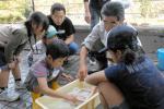 28日、熊本市の市動植物園で