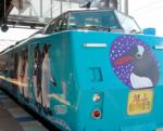 JR旭川駅で