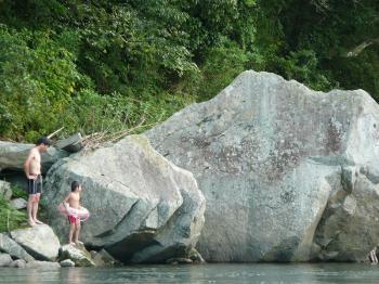 大岩&でん