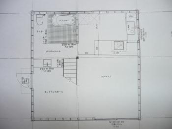 第③案(図面1階)