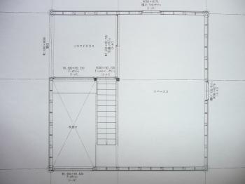 第③案(図面2階)