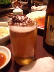 カルビビール