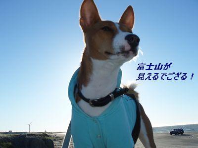 山は富士! 男はKENTO!