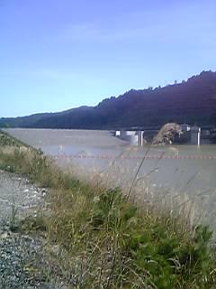 綱木川ダム1
